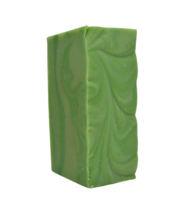 Mighty Moringa Soap