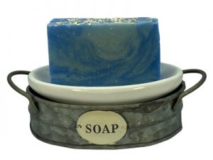 Essential Oil Soaps
